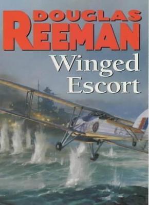 Winged Escort By Douglas Reeman. 9780099133803
