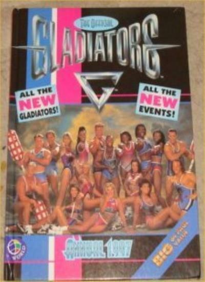 Gladiators Annual 1997,