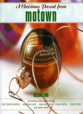 A Christmas Present From Motown: Volume Two. ()