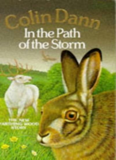 In the Path of the Storm (Farthing Wood),Colin Dann, Trevor Newton