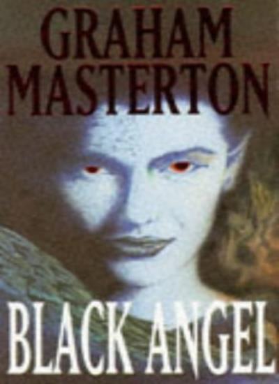 Black Angel,Graham Masterton