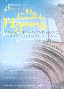 My Favourite Hymns (Hymn Book) By John Stapleton