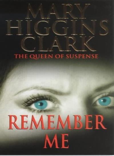 Remember Me,Mary Higgins Clark- 9780671017798