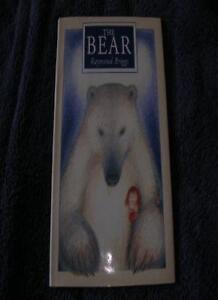 The Bear By Raymond Briggs. 9780224047388