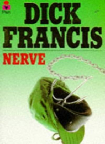 Nerve,Dick Francis- 9780330246224