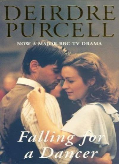 Falling for a Dancer,Deirdre Purcell- 9780330367899
