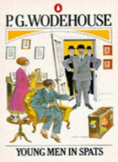 Young Men in Spats,P. G. Wodehouse