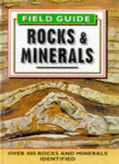 Field Guide to Rocks and Minerals (Colour Field Guide),Pat Bell, David Wright,H