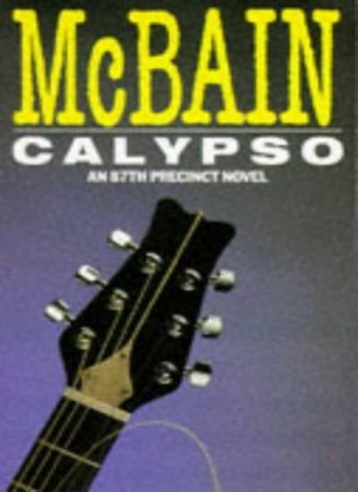 Calypso,Ed McBain