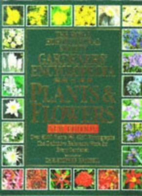 The Royal Horticultural Society Gardeners' Encyclopedia of Plants and Flowers-C