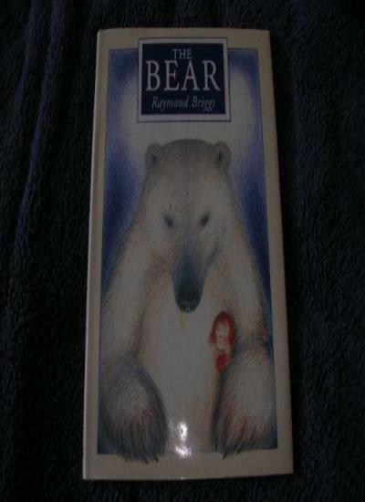 The Bear,Raymond Briggs