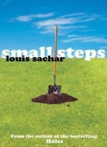 Small Steps,Louis Sachar