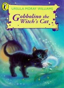 Gobbolino the Witch's Cat (Young Puffin Books) By Ursula Willia .9780140302394