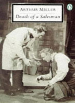 Death of a Salesman (Penguin Twentieth Century Classics),Arthur Miller