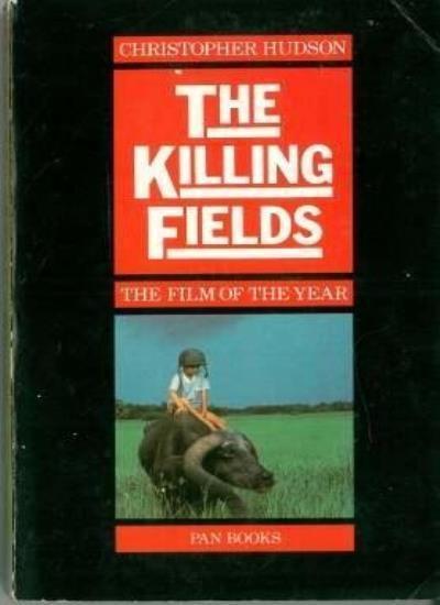 The Killing Fields (Pan original),Christopher Hudson