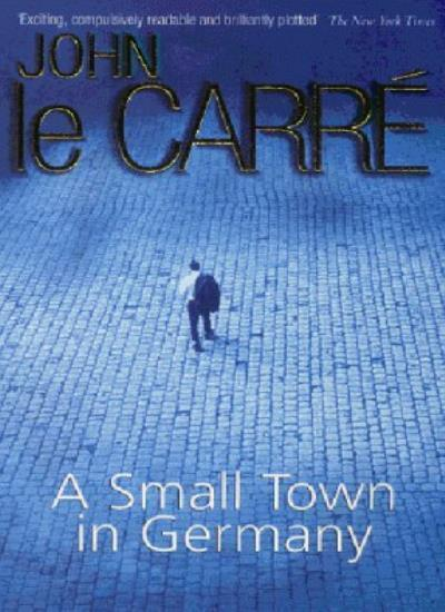 A Small Town in Germany (Coronet Books),John Le Carré