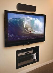 """TV Wall mounts $40 up to 55"""" call 416-333-5818"""
