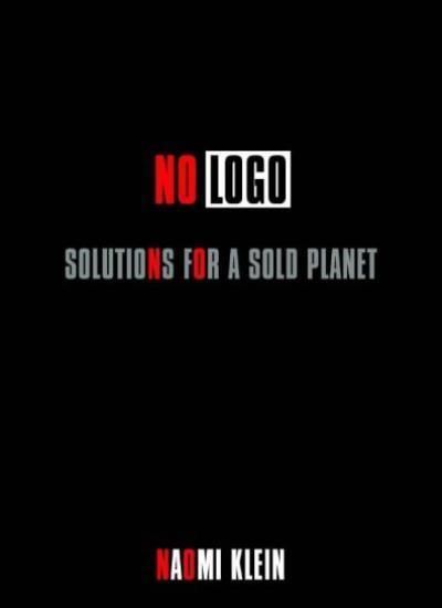 No Logo,Naomi Klein- 9780002559195