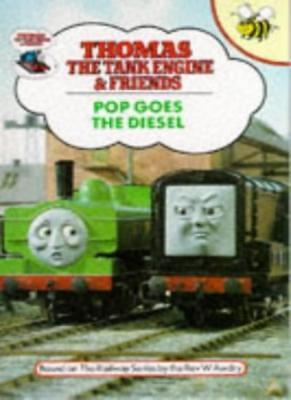 Pop Goes the Diesel (Thomas the Tank Engine & Friends),Rev. Wilbert Vere