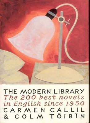 The Modern Library: 200 Best Novels in English Since