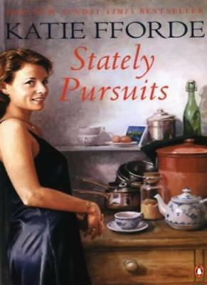 Stately Pursuits By  Katie Fforde. 9780718142285