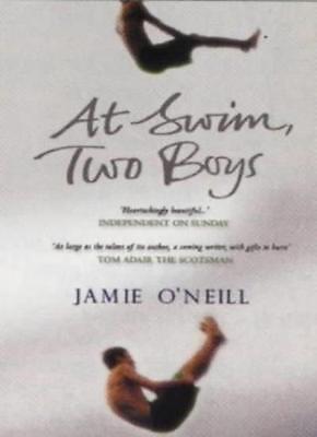 At Swim, Two Boys By Jamie O'Neill. 9780743207140
