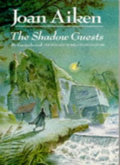 The Shadow Guests (Red Fox Older Fiction) By Joan Aiken