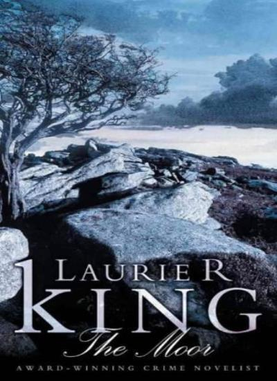 The Moor (Collins crime),Laurie R. King