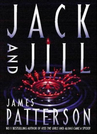 Jack and Jill,James Patterson- 9780002252317