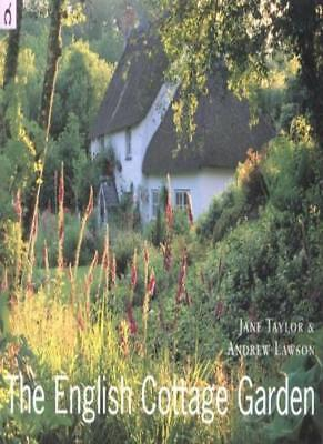 English Cottage Gardens (COUNTRY SERIES),Jane Taylor