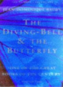 The Diving-Bell and the Butterfly,Jean-Dominique Bauby