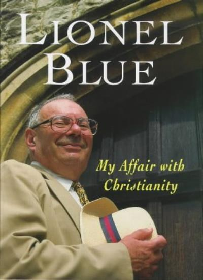 My Affair with Christianity,Lionel Blue