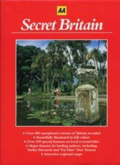 Secret Britain,Automobile Association