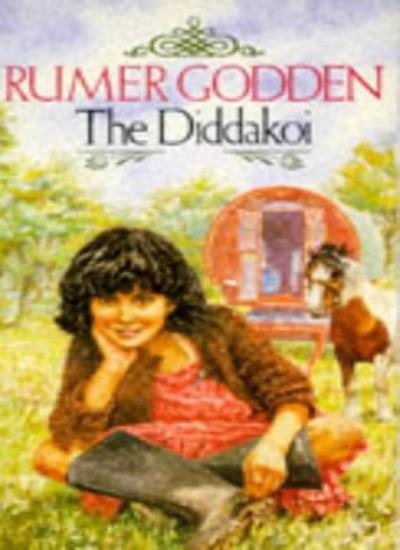 The Diddakoi By Rumer Godden. 9780330323970