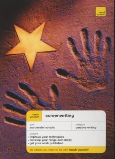 Teach Yourself Screenwriting New Edition (TY Creative Writing),Ray Frensham