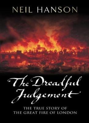 The Dreadful Judgement By NEIL HANSON. 9780385601344
