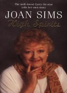 High Spirits,Joan Sims- 9780552147637