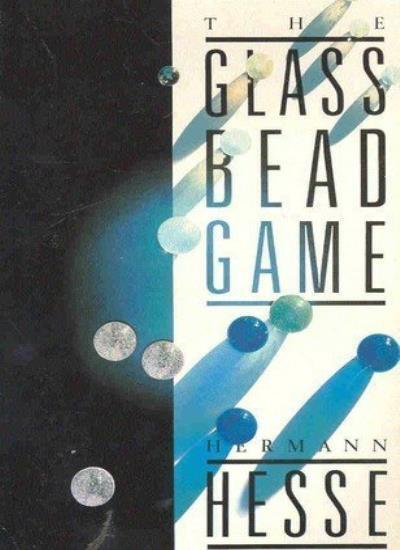 The Glass Bead Game (Picador Classics),Hermann Hesse
