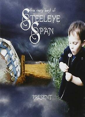 The Very Best of Steeleye Span - (The Best Of Steeleye Span)