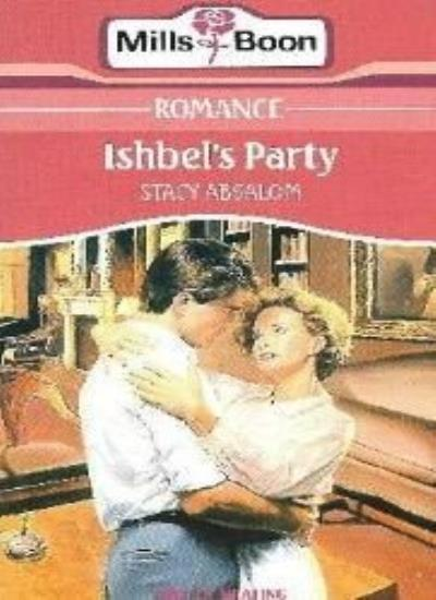 Ishbel's Party,Stacy Absalom