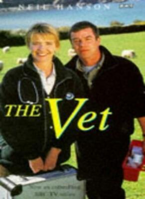 Vet (BBC Books) By Neil Hanson