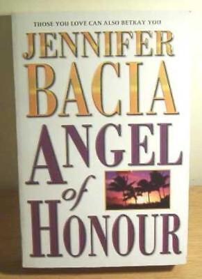 Angel of Honour By Jennifer Bacia. 9781865156316 comprar usado  Enviando para Brazil