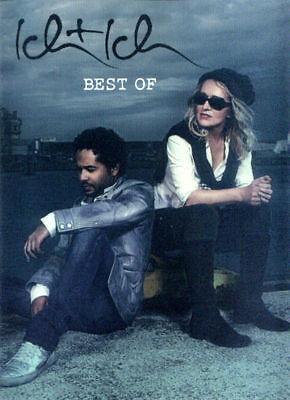 Ich und Ich + The Best of Songbook Noten Klavier Gitarre Gesang