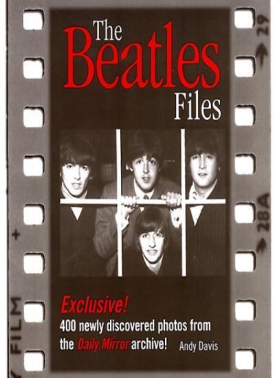 """Beatles"" Files,Andy Davis"