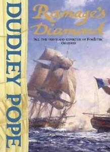 Ramage's Diamond By Dudley Pope. 9780006147787