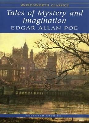 Tales of Mystery and Imagination (Wordsworth Classics),Edgar Allan Poe, John S.