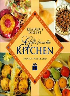 Gifts from the Kitchen Hb (Made for Giving) By Pamela Westland ()