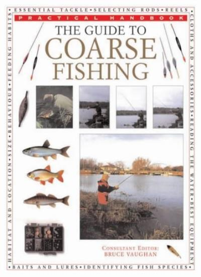 CoA*se Fishing (Practical Handbook),Bruce Vaughan