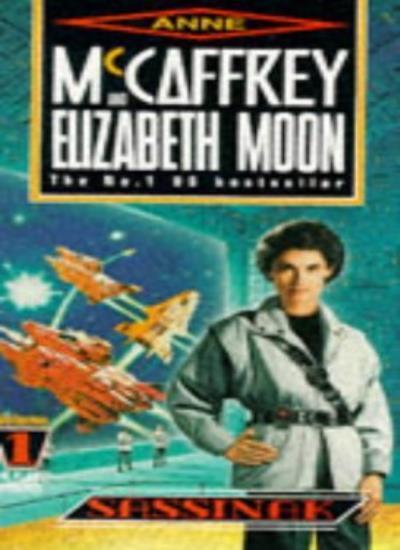 Sassinak: Book 1: Planet Pirates Series,Anne McCaffrey, Elizabeth Moon