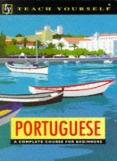 Teach Yourself Portuguese (TYL),Dr Manuella Cook